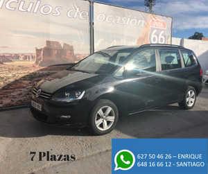Volkswagen Sharan 2.0 TDI 140cv Advance 7 plazas   - Foto 2