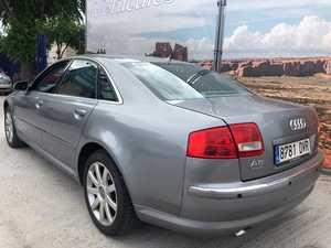 Audi A8 3.0 TDI TIPTRONIC QUATTRO 4p.   - Foto 2