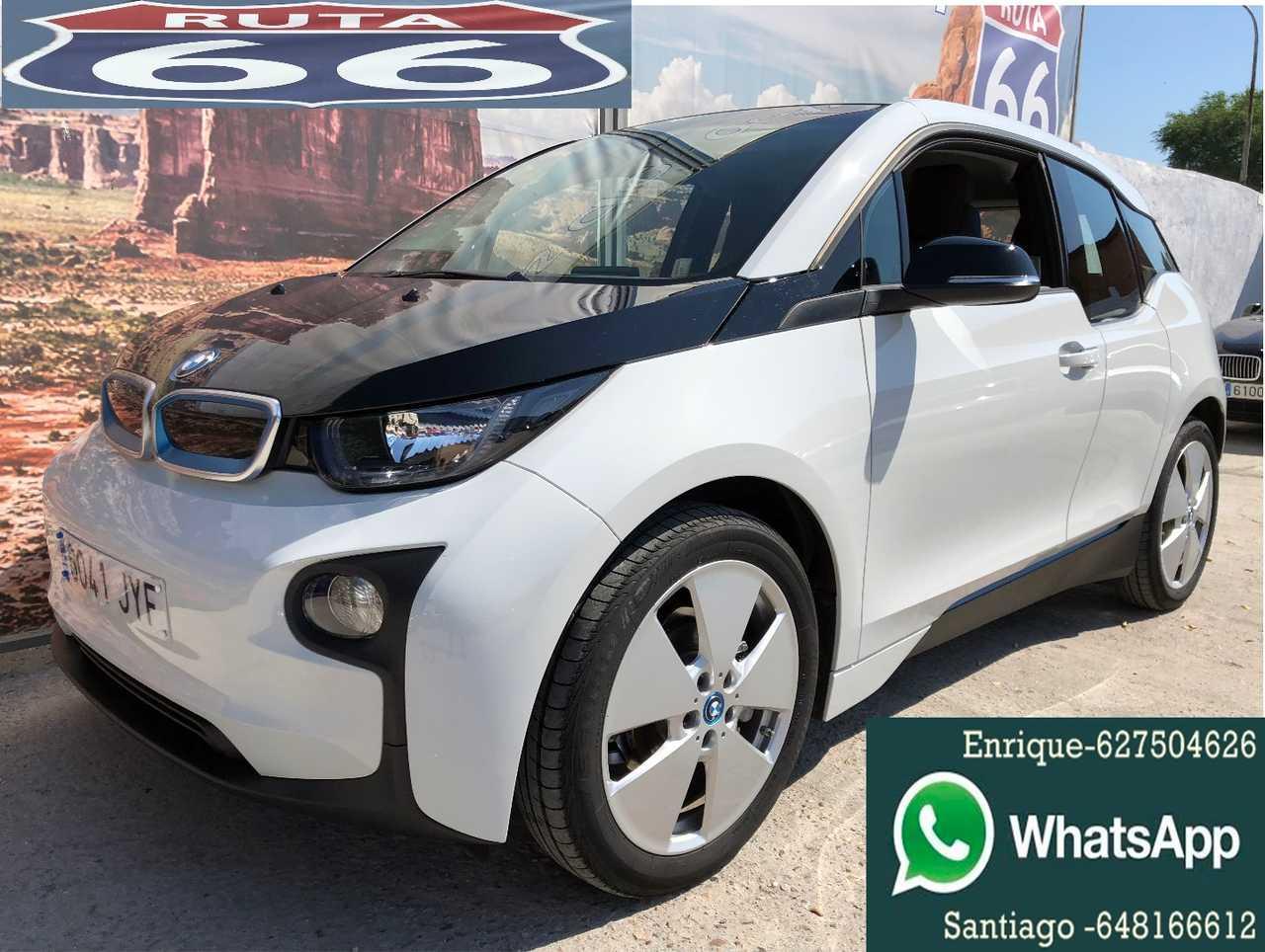 BMW i3 94 AH ELECTRICO   - Foto 1