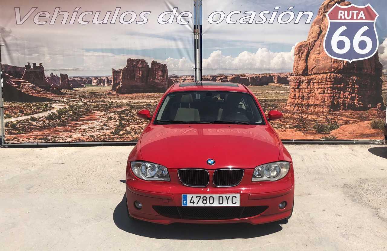 BMW Serie 1 118 d   - Foto 1