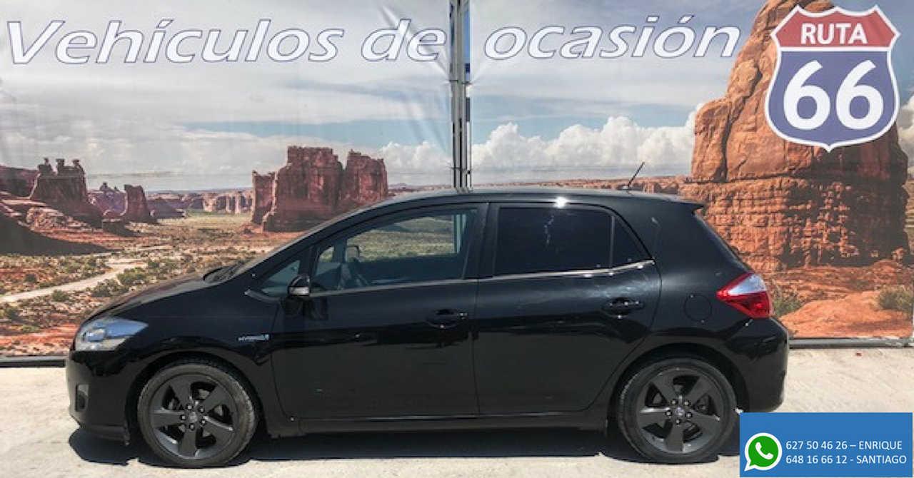 Toyota Auris Toyota Auris 1.8 Híbrido Active   - Foto 1