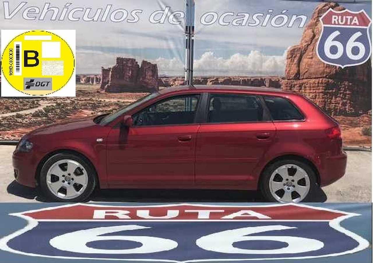 Audi A3 Sportback Audi A3 Sportback 2.0 TDI Ambiente   - Foto 1