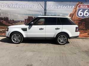 Land-Rover Range Rover Sport Range Rover Sport HSE   - Foto 2