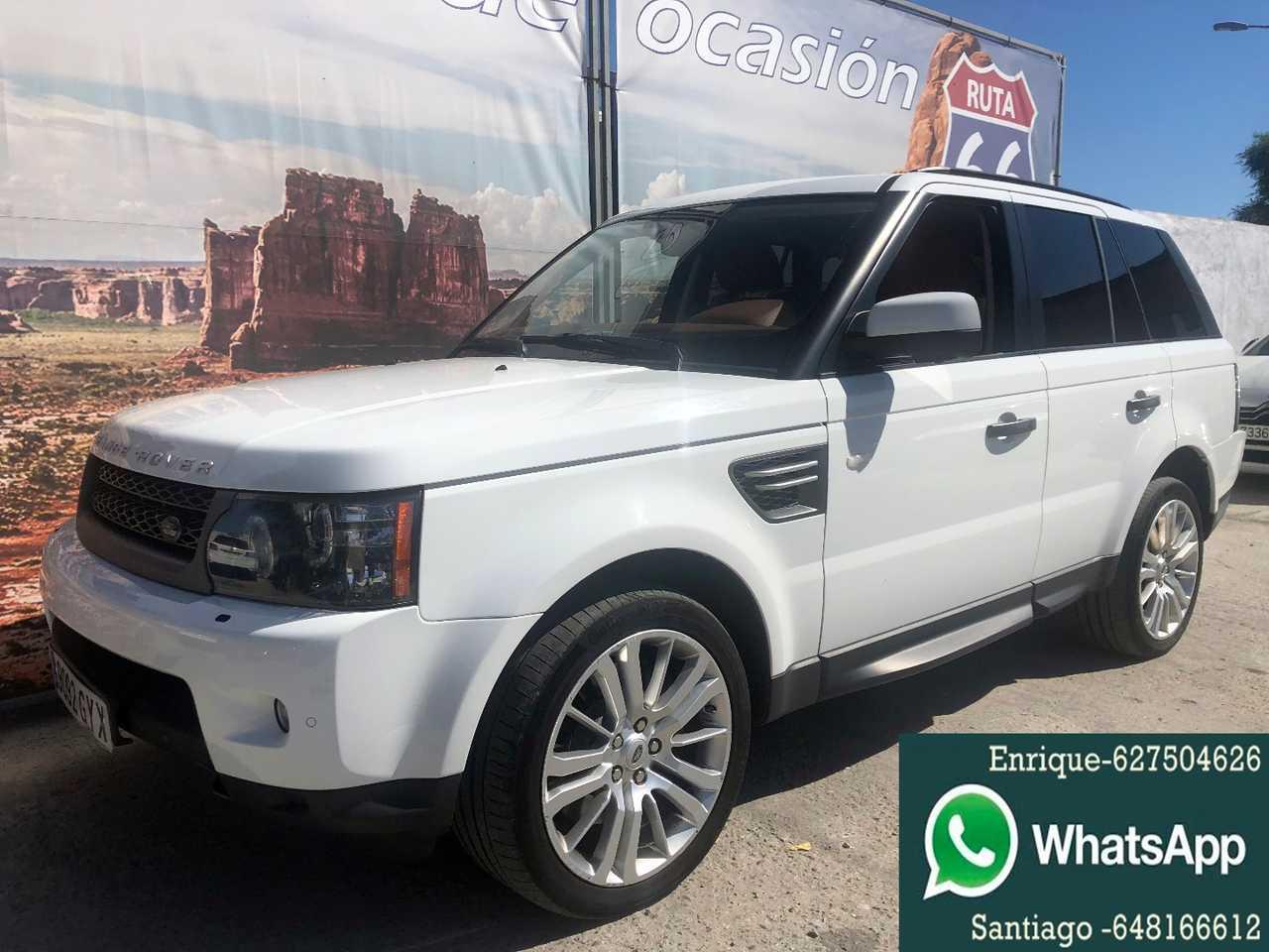 Land-Rover Range Rover Sport Range Rover Sport HSE   - Foto 1