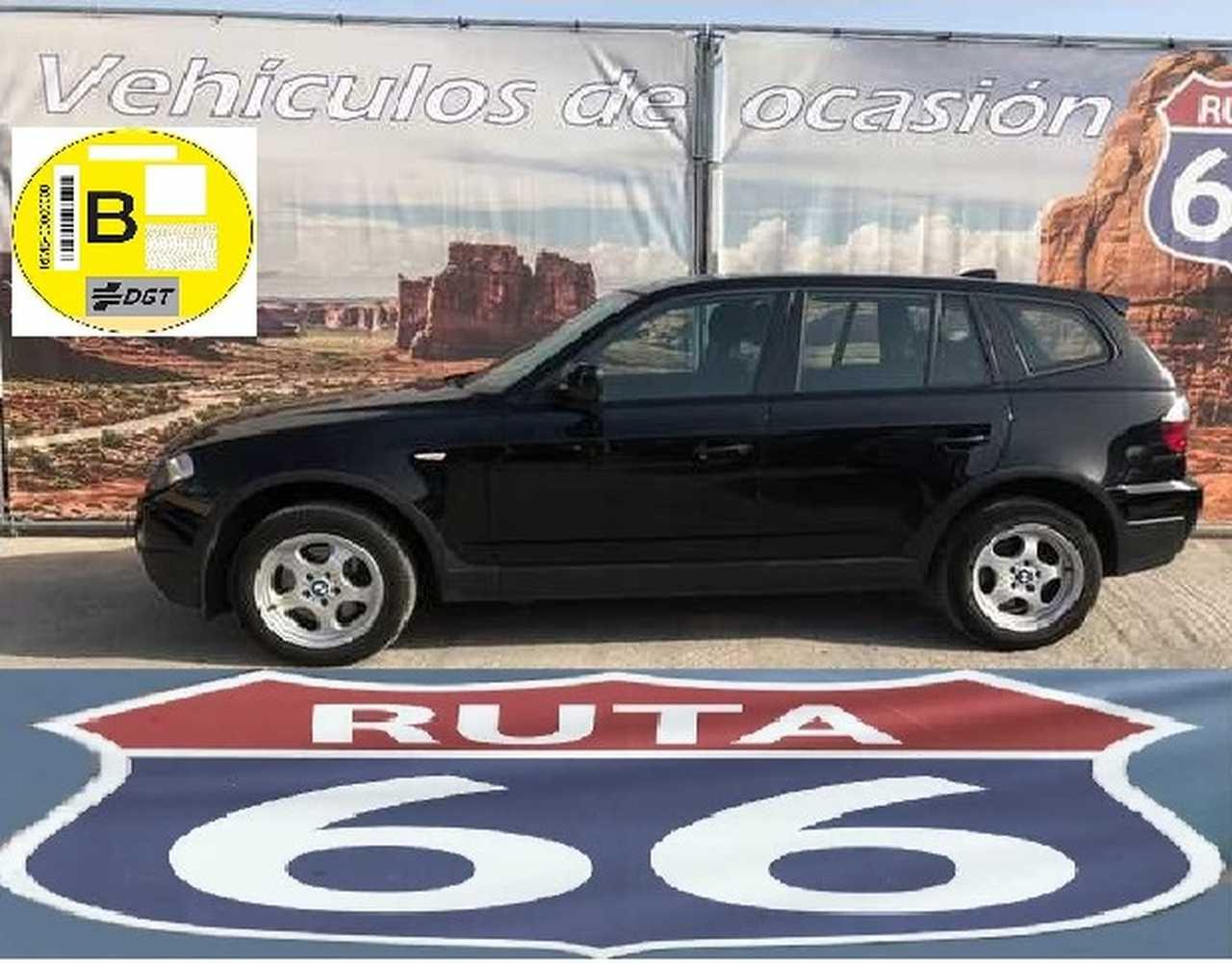 BMW X3 BMW X3 2.0 DIESEL   - Foto 1