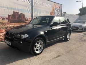 BMW X3 BMW X3 2.0 DIESEL   - Foto 2