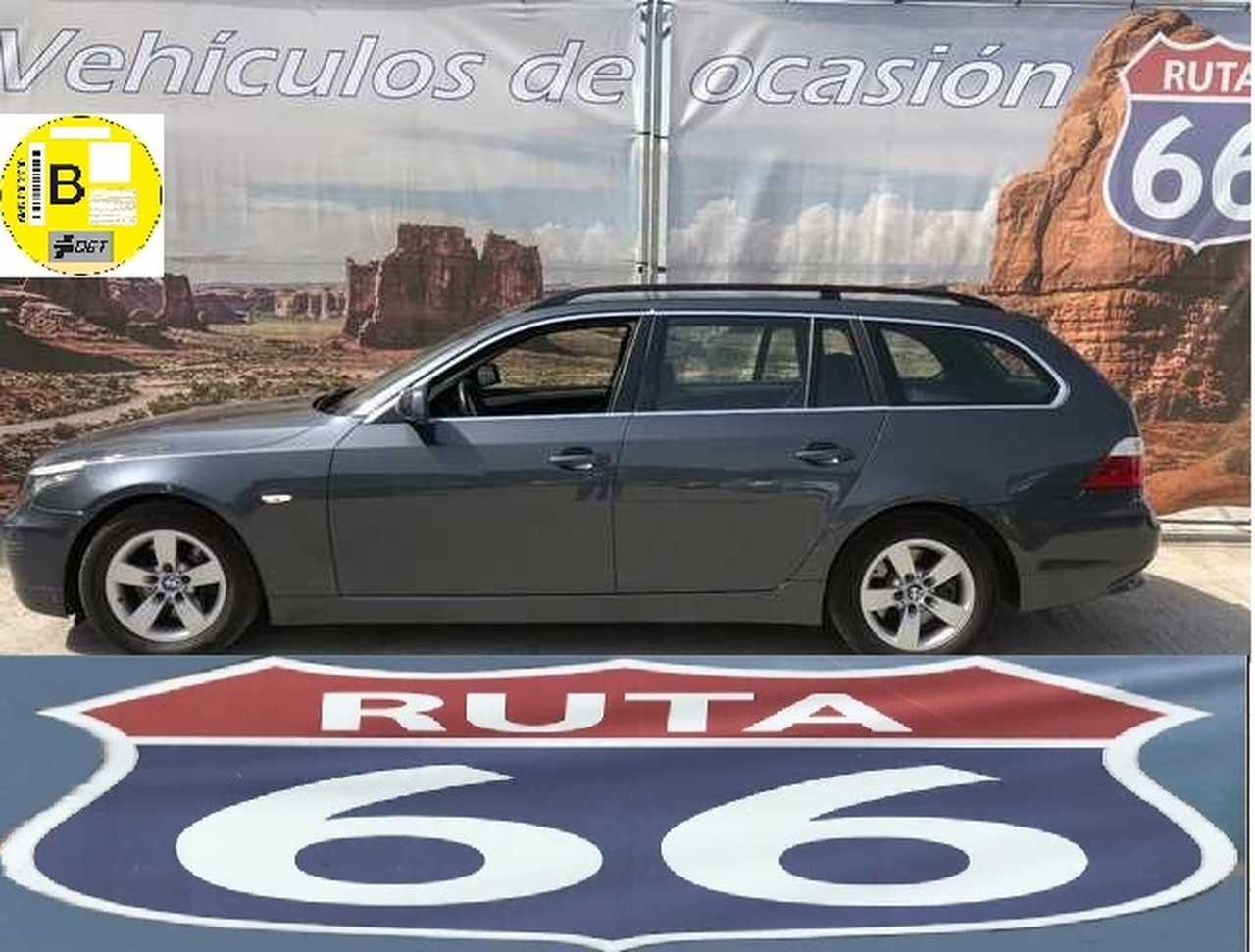 BMW Serie 5 520D TOURING   - Foto 1