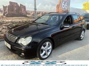 Mercedes Clase C C220 CDI Classic  - Foto 2