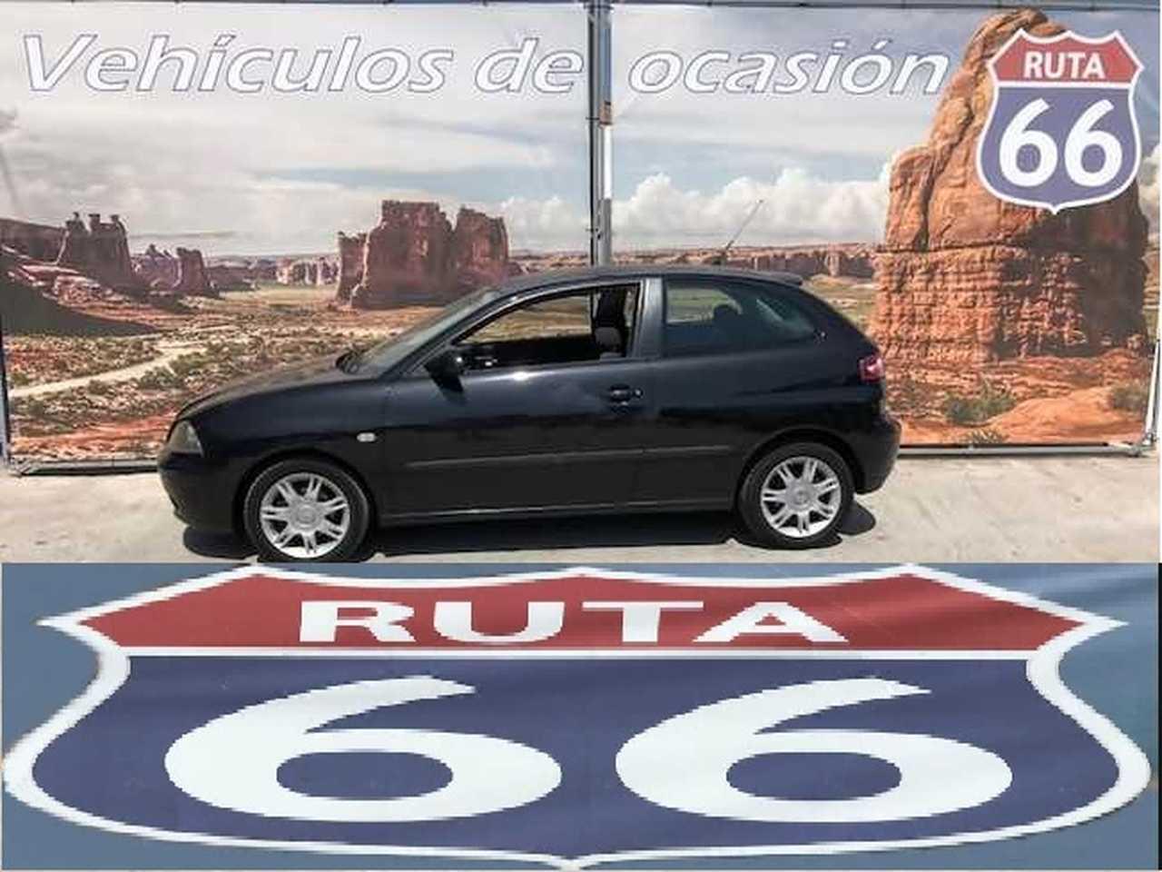 Seat Ibiza TDI Sport 1.9   - Foto 1