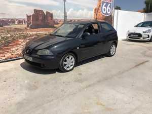 Seat Ibiza TDI Sport 1.9   - Foto 2