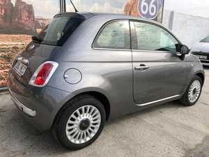 Fiat 500 1.2 8v 69 CV Lounge 3p   - Foto 2