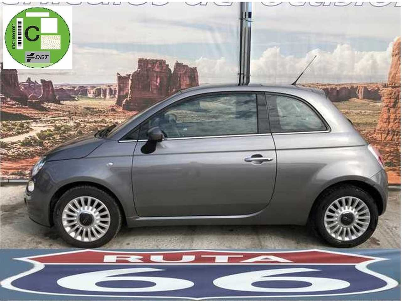Fiat 500 1.2 8v 69 CV Lounge 3p   - Foto 1