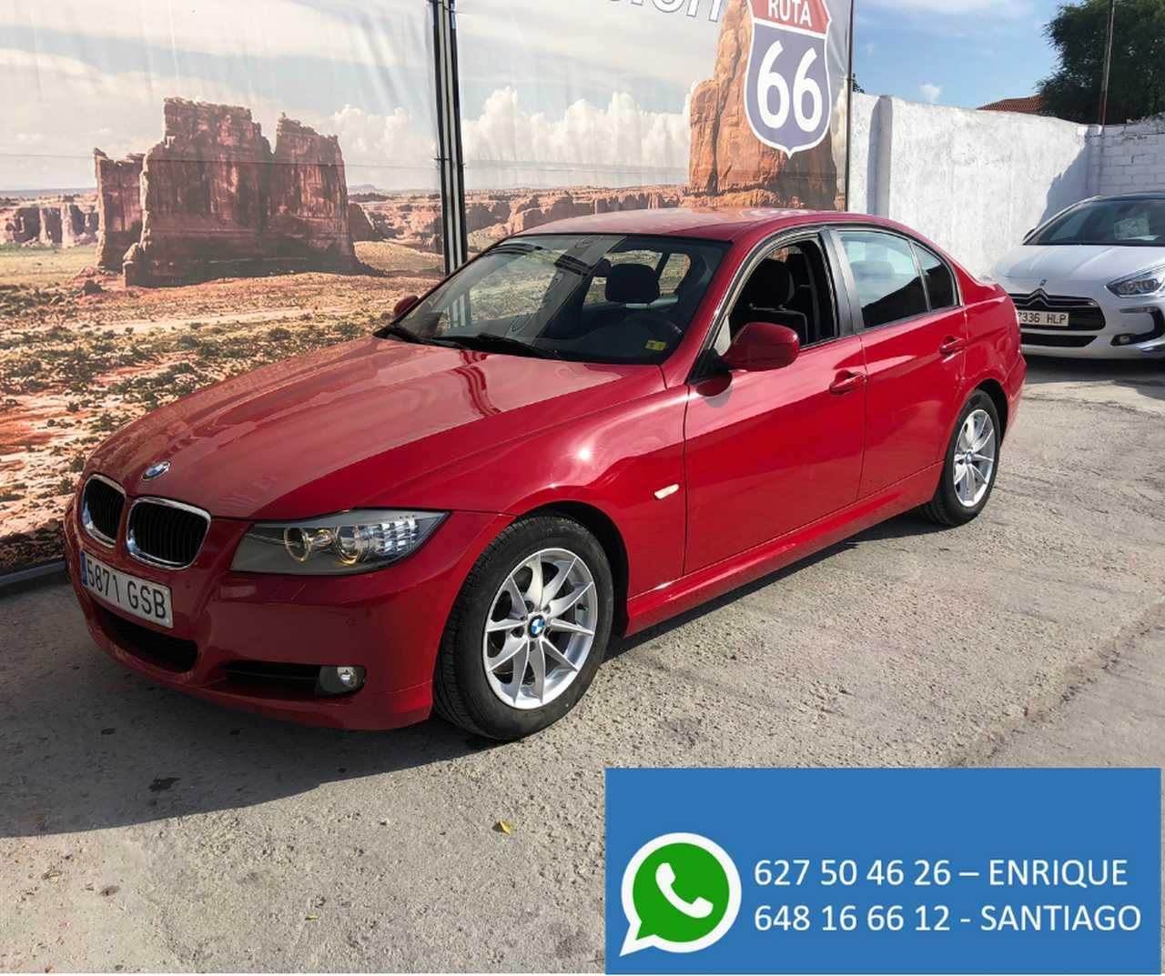BMW Serie 3 320 D 320 D  - Foto 1