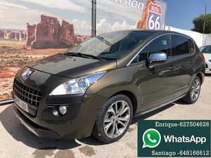 Peugeot 3008 2.0 HDI 150CV   - Foto 2