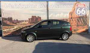 Audi A2 1.4   - Foto 3
