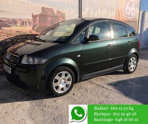 Audi A2 1.4   - Foto 2