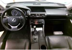 Lexus IS 300 H Executive techno navibox  - Foto 2