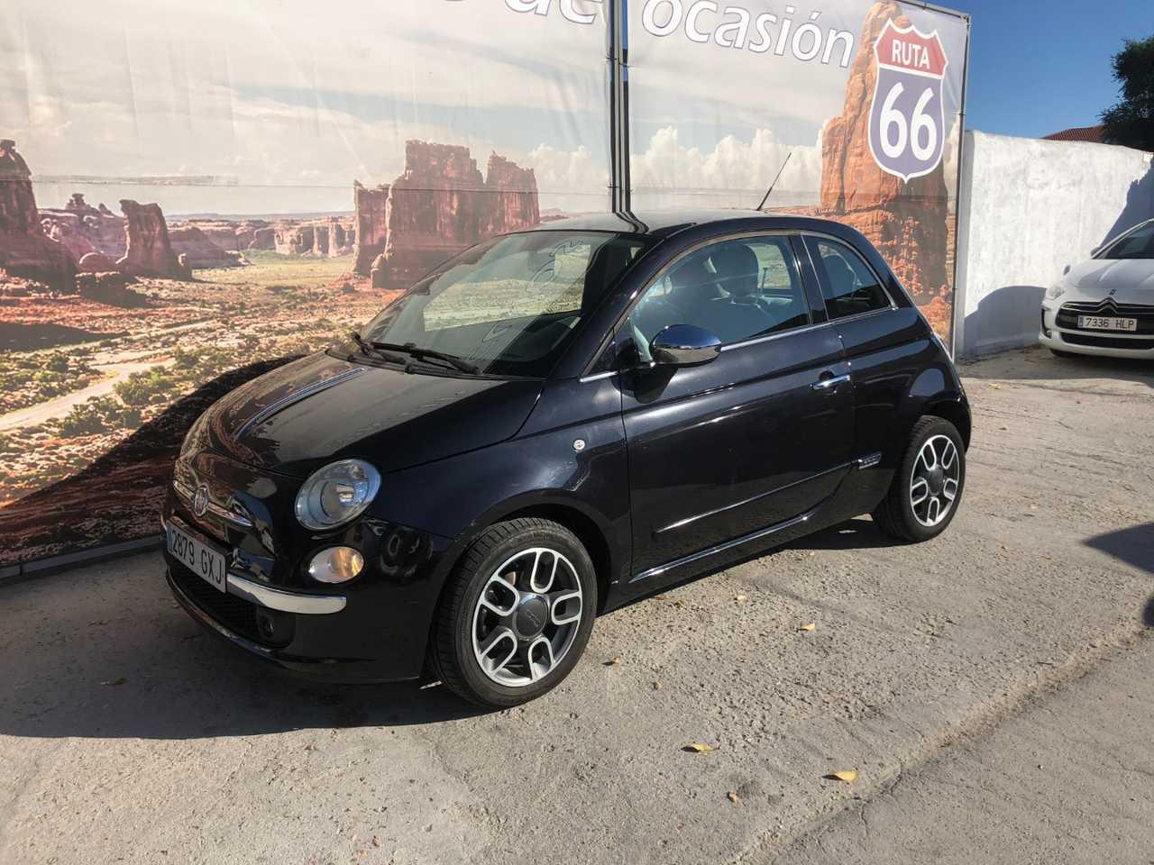 Fiat 500 1.2 69 CV Lounge   - Foto 1