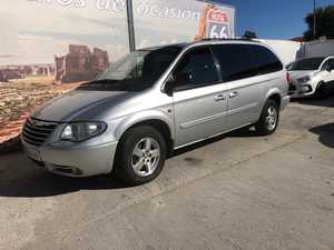 Chrysler Grand voyager LX CRD   - Foto 2