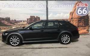 Audi A6  Allroad 3.0 TDI 204cv quattro S tronic 5p   - Foto 2