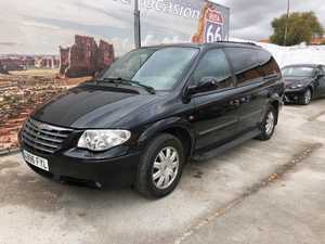 Chrysler Grand voyager Limited 2.8 CRD Auto 5p.   - Foto 2