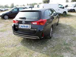 Toyota Auris Touring Sports Hybrid   - Foto 2
