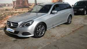 Mercedes Clase E 300 Bluete Hybrid   - Foto 2