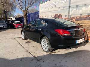 Opel Insignia  Insignia 2.0 CDTI Biturbo Sportive Auto 5p Insignia 2.0 CDTI Biturbo Sportive Auto 5p 195 CV  - Foto 3