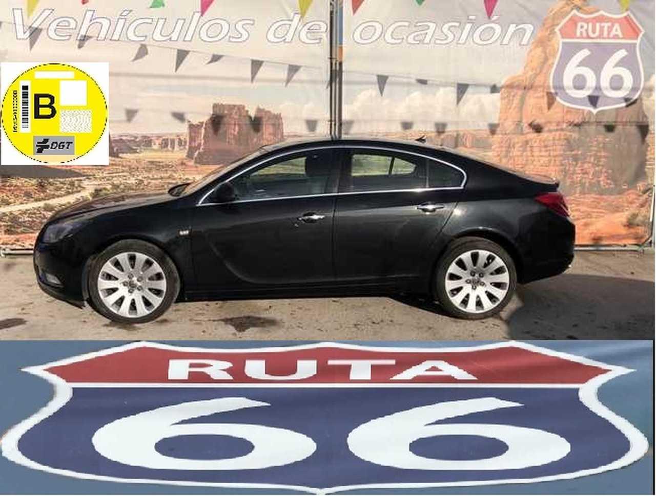 Opel Insignia  Insignia 2.0 CDTI Biturbo Sportive Auto 5p Insignia 2.0 CDTI Biturbo Sportive Auto 5p 195 CV  - Foto 1