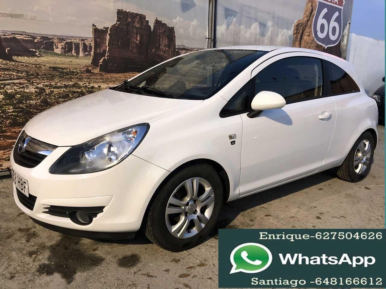 Opel Corsa  1.3 ecoFLEX 75 CV Selective   - Foto 1