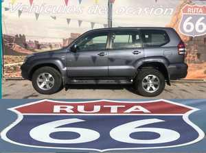 Toyota Land Cruiser 3.0 D4D VXL 5p.   - Foto 2