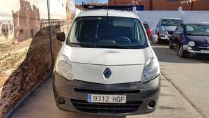 Renault Kangoo furgon compact dci 70   - Foto 3