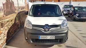 Renault Kangoo Furgon 1.5 dci 75 cv   - Foto 3