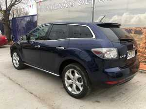Mazda CX-7 2.2 CRTD Luxury 5p   - Foto 2