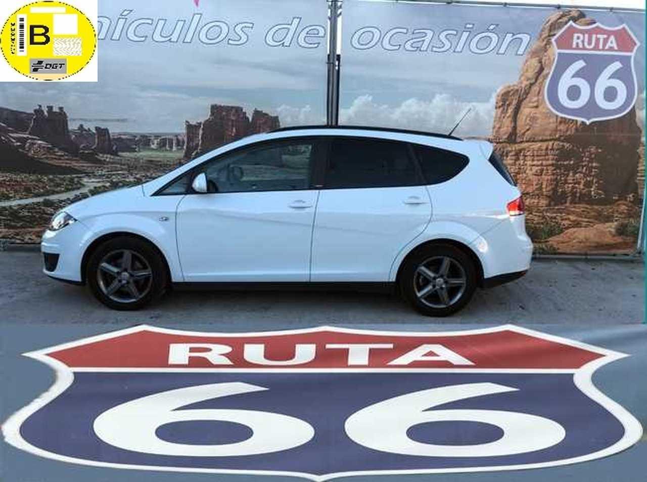 Seat Altea XL 2.0 TDI 140cv ITech 5p.   - Foto 1