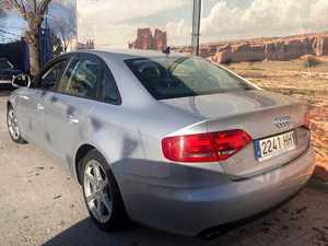 Audi A4 3.0 TDI Q   - Foto 3