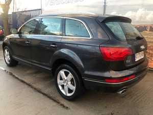 Audi Q7 3.0 TDI   - Foto 3