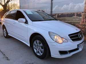 Mercedes Clase R 320 CDI 4 MATIC   - Foto 3