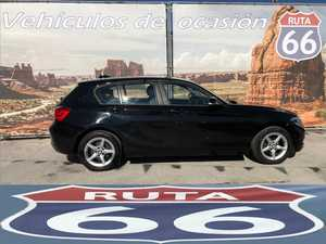 BMW Serie 1 116d EfficientDynamics AUT   - Foto 2