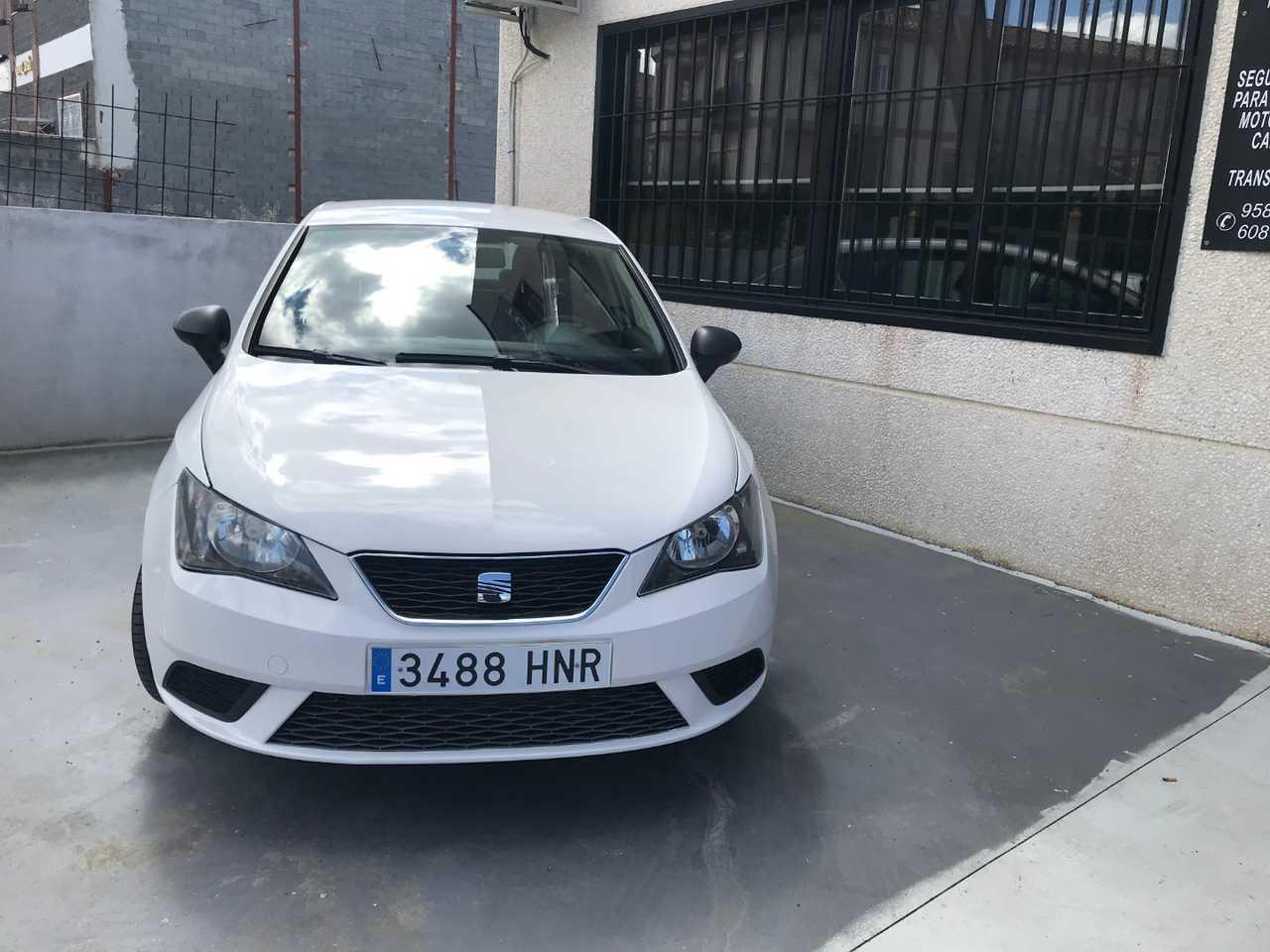 Seat Ibiza 1.6 TDI 90cv Style   - Foto 1