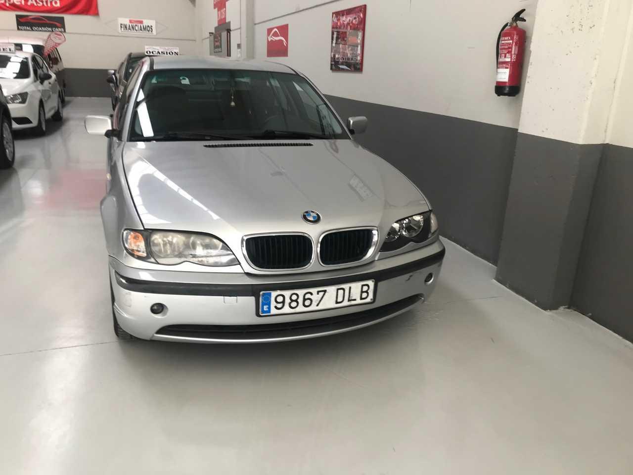 BMW Serie 3 BMW Serie 3 320D   - Foto 1