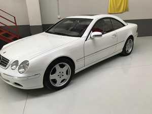 Mercedes Clase CL Clase CL CL 55 AMG   - Foto 2
