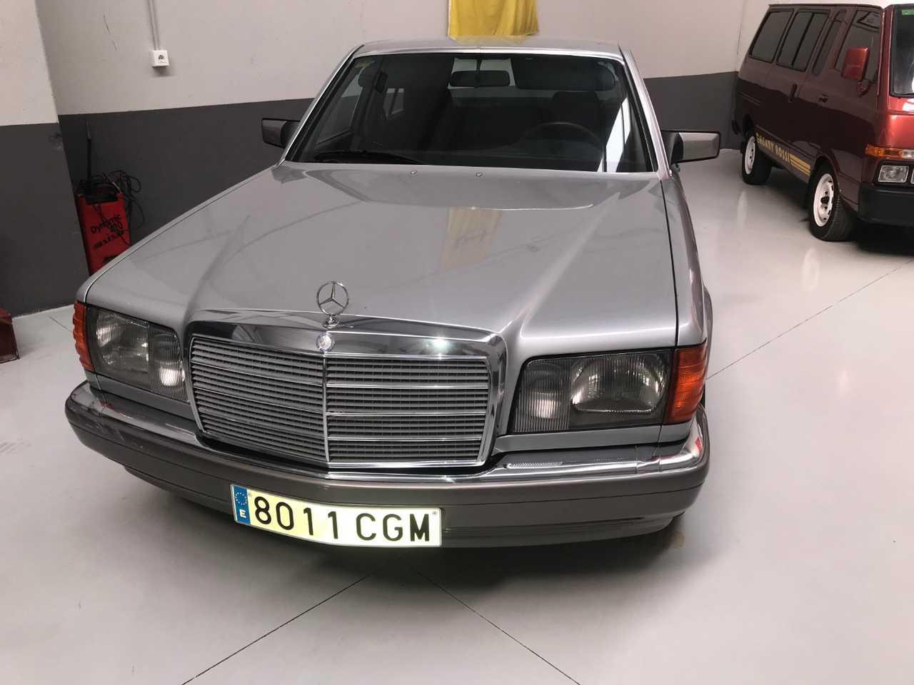 Mercedes 260 MERCEDES-BENZ 260 260SE   - Foto 1