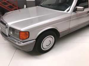 Mercedes 260 MERCEDES-BENZ 260 260SE   - Foto 2