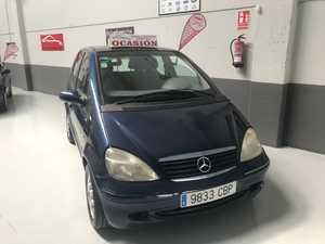 Mercedes Clase A Clase A A 140 CLASSIC   - Foto 2