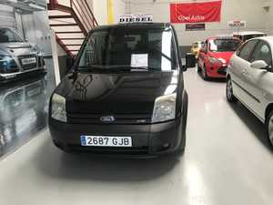 Ford Tourneo Connect Transit Connect 1.8 TDCi 110cv Tourneo Freespace 210 S   - Foto 2