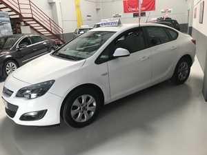 Opel Astra 1.6 CDTi SS 110 CV Business   - Foto 2
