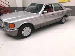 Mercedes 260 MERCEDES BENZ 260SE   - Foto 2
