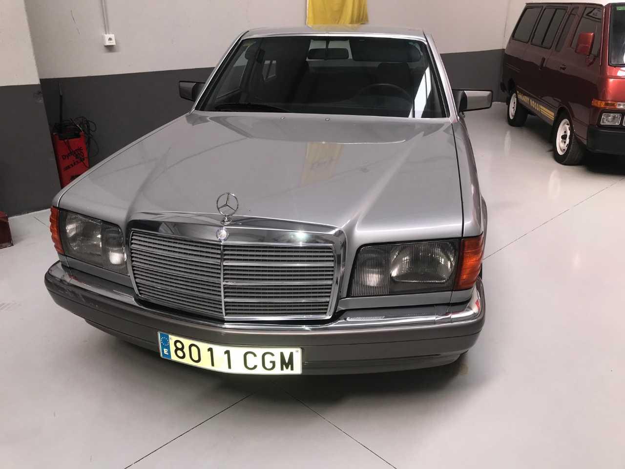 Mercedes 260 MERCEDES BENZ 260SE   - Foto 1