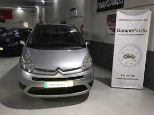 Citroën C4 Picasso Grand C4 Picasso 1.6 HDi CMP SX   - Foto 2